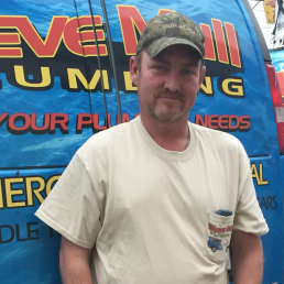 Donnie has been with us for over two years now. He is very understanding and efficient. He is a great asset to our company. When he isn't working, he likes to bowl and spend time with his wife and six-year-old son.