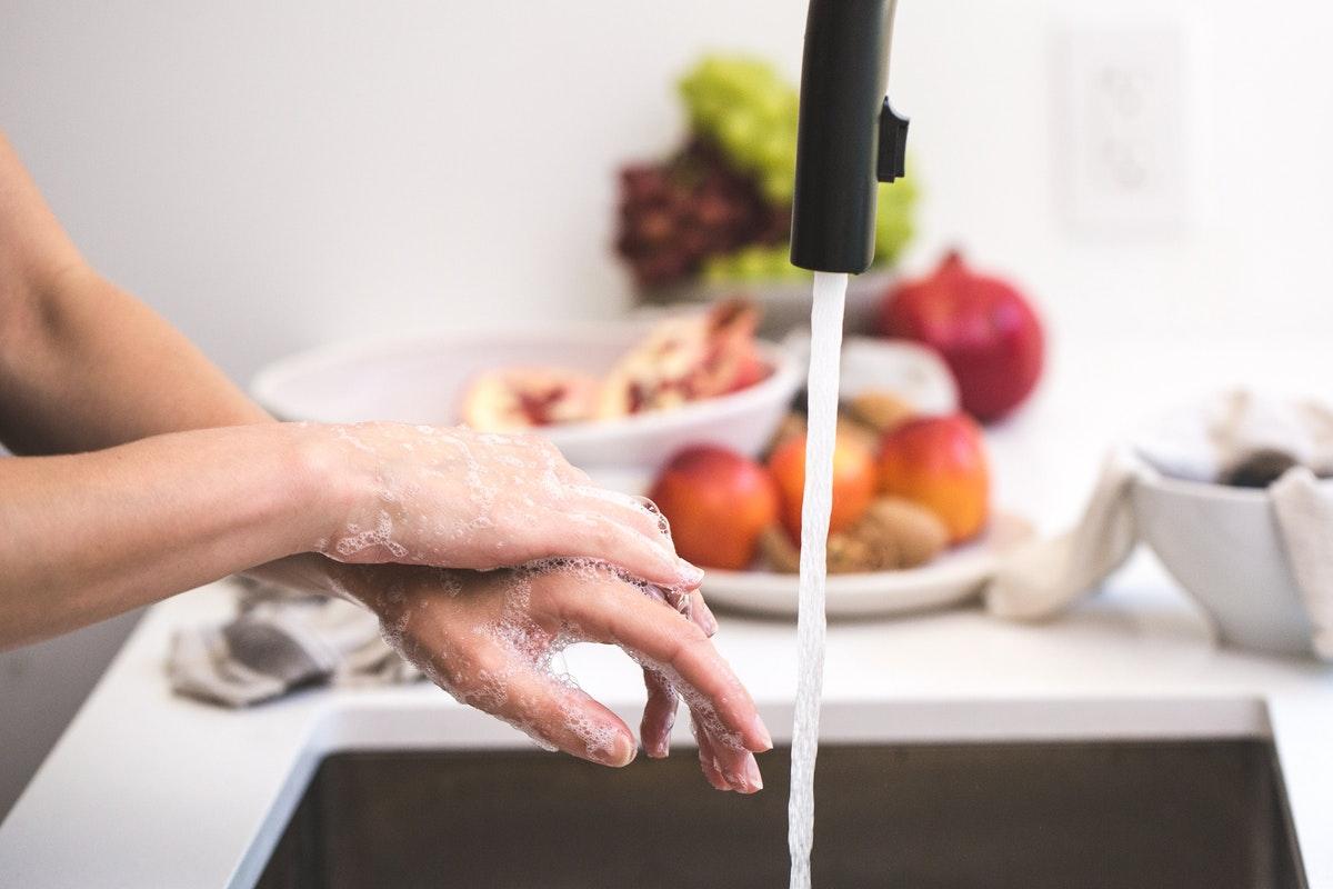 smart technology faucets